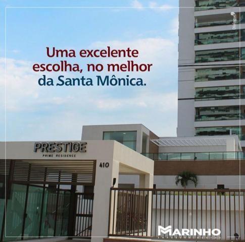 Apartamento para Venda em Feira de Santana, Santa Mônica, 4 dormitórios, 3 suítes, 3 banhe