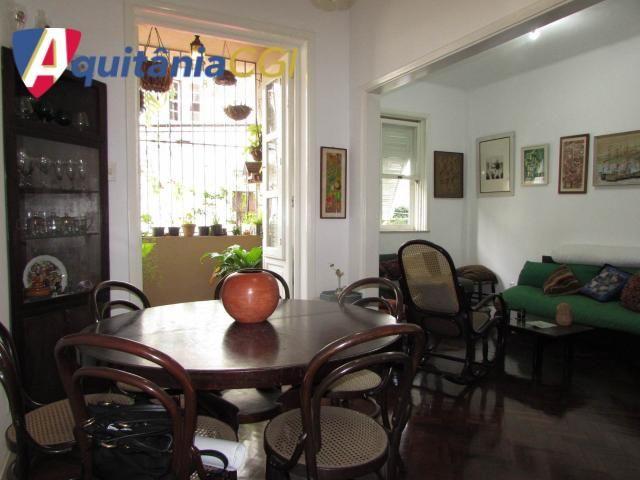 Apartamento em Santa Teresa - Rio de Janeiro