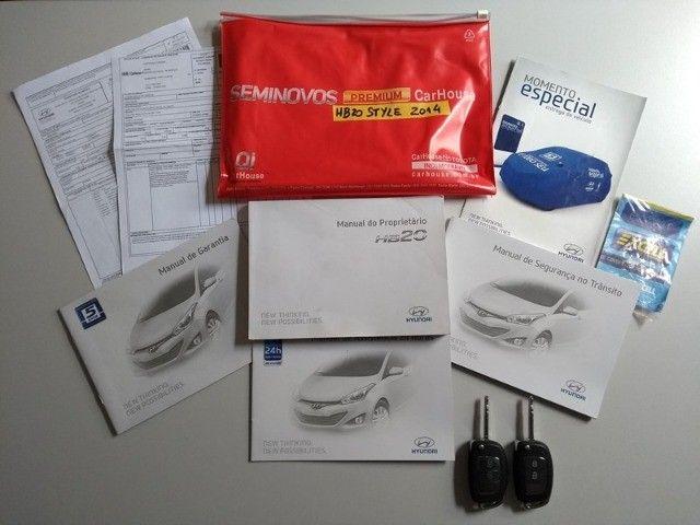 Hyundai/HB20 Hatch 1.0  - Foto 17