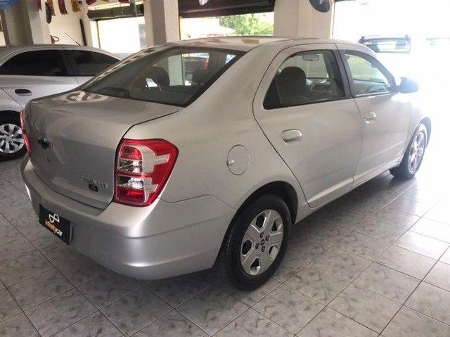 Chevrolet Cobalt LT 1.4 2015 R$36.900,00 - Foto 4