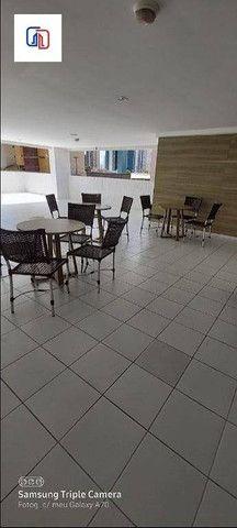 Apartamento com 3 dormitórios à venda, 64 m² por R$ 279.999,99 - Manaíra - João Pessoa/PB - Foto 6
