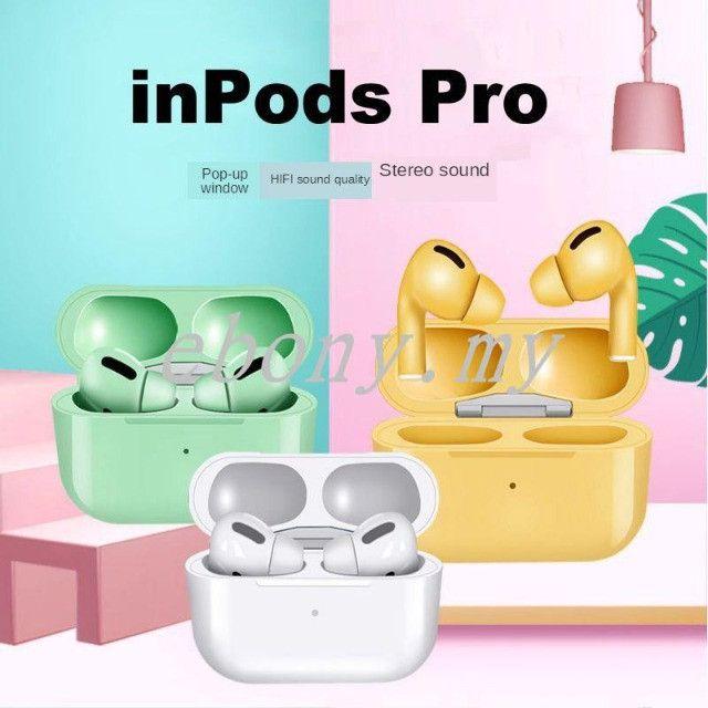 Fone Bluetooth Tws Inpods 13 Pro - Foto 3