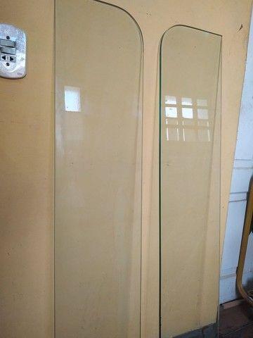 Prateleira de vidro- 1 unidade - Foto 5