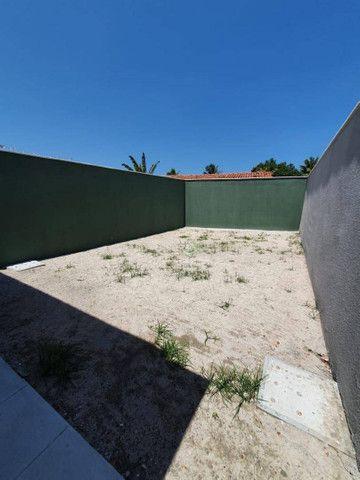 Casa à venda, 110 m² por R$ 299.000,00 - Centro - Eusébio/CE - Foto 9