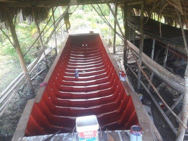 Vendo um barco - Foto 3