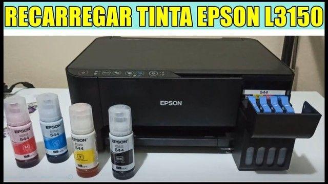 Serviço de Manutenção em Impressoras, Computadores é Notebooks - Foto 5
