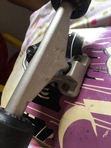 Skateboard profissional  - Foto 4