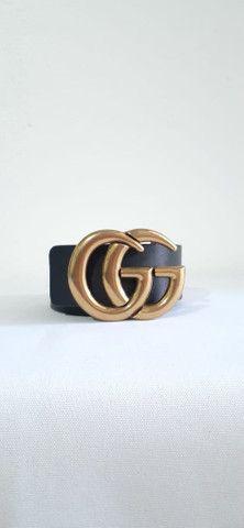 Cintos unissex Gucci - Foto 3