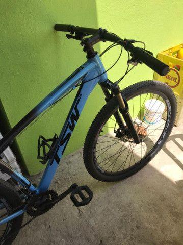 Vendo bicicleta TSW - Foto 3