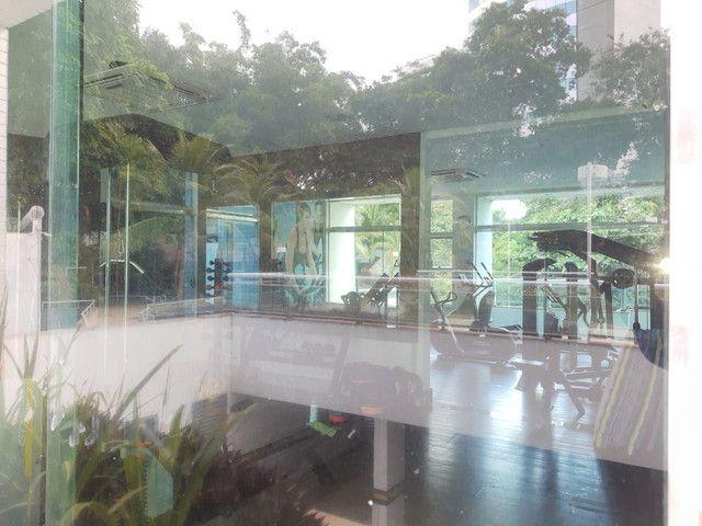 COBERTURA Duplex 4 SUÍTES 100% Mobíliado. Av. Salvador. - Foto 3