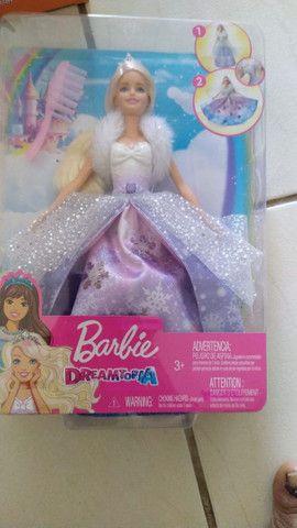 Bonecas Barbie originais