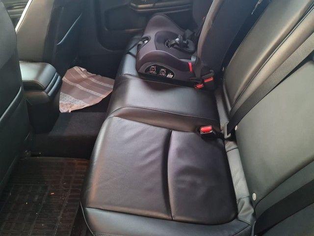 Honda Civic 2017 EXL 2.0 Flex Automático baixo km. - Foto 12