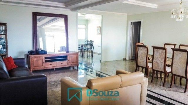 Apartamento 3 dormitórios no Edifício Casa Blanca, bairro Popular, 245 m², - Foto 6