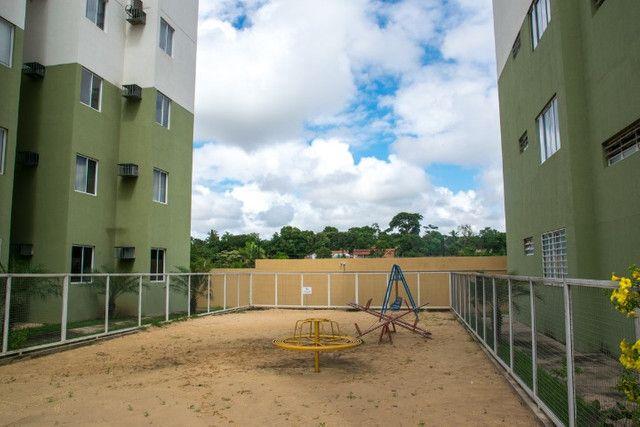 (2342 FL) Apartamento Padrão Na Zona Leste  - Foto 8