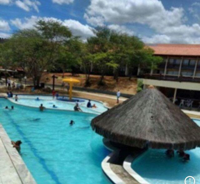Alugo Flat em Hotel Fazenda Monte Castelo(aceito cartão de crédito))