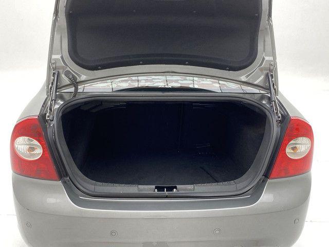 Ford FOCUS Focus Sed. TI./TI.Plus 2.0 16V Flex  Aut - Foto 10