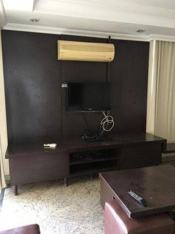 Apartamento 3 quartos, 225 m², Condomínio Ville Dijon - Popular - Foto 5