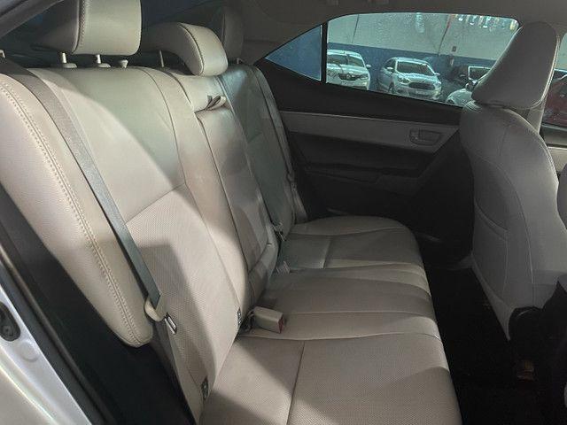 Corolla GLI Upper 1.8 AUT - Foto 5