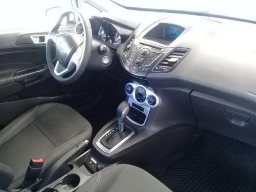 Fiesta automático top  - Foto 4