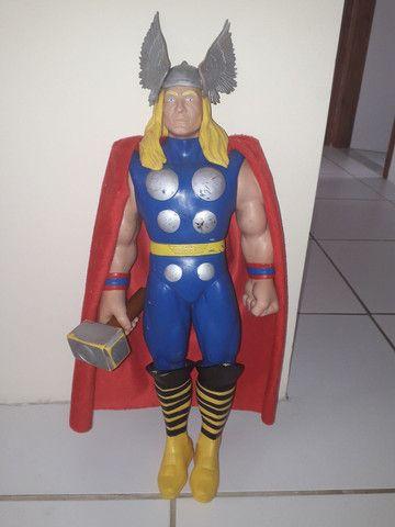 Boneco Vingadores  - Foto 2