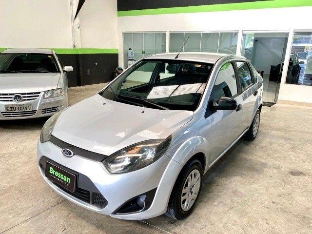 Fiesta 1.6 Sedan