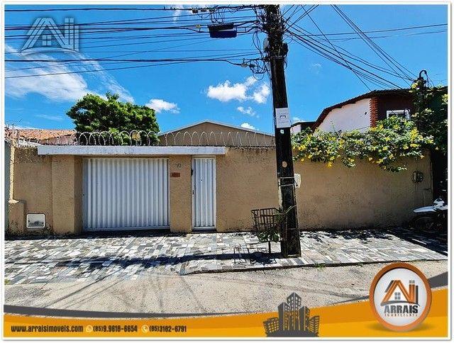 Casa no Vila Uniao com Piscina