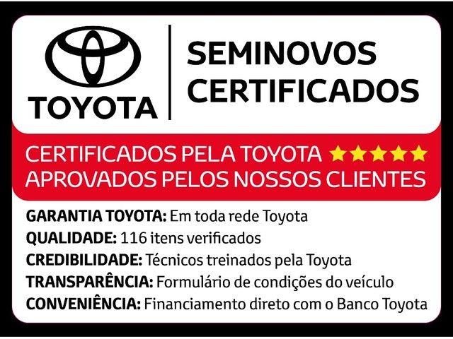 Toyota Yaris 1.5 16V FLEX SEDAN XL PLUS TECH MULTIDRIVE - Foto 10