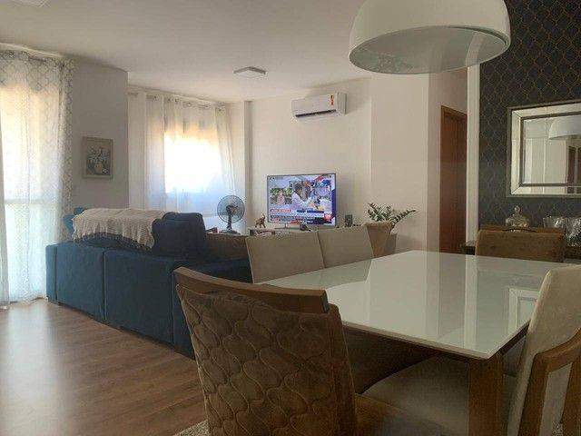 Apartamento 2 quartos no Condomímio Upper Parque das Águas, Paiaguás - Foto 9