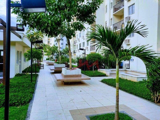 Apartamento com 3 quartos à venda, 67 m² por R$ 470.000 - Jacarepaguá - Rio de Janeiro/RJ - Foto 13