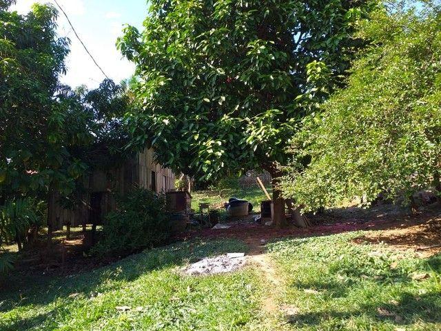 Vende-se terreno no bairro: Eldorado - Foto 2