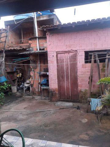 Vendo casa com 4 kitnet  - Foto 17