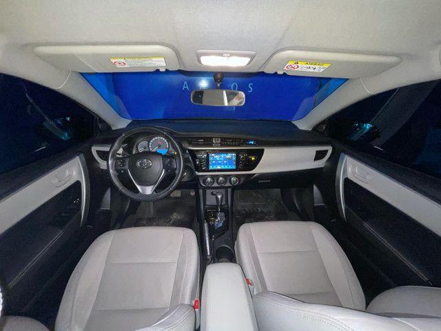 Corolla GLI Upper 1.8 AUT - Foto 7