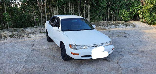 Corolla le 1.8 1997 manual