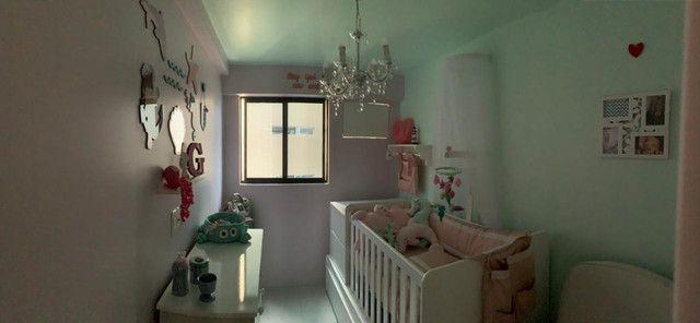 Apartamento semi mobiliado no farol  - Foto 10