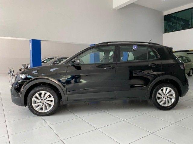 Volkswagen Tcross 1.0 200 Tsi Total Flex Automatico 2020 - Foto 8