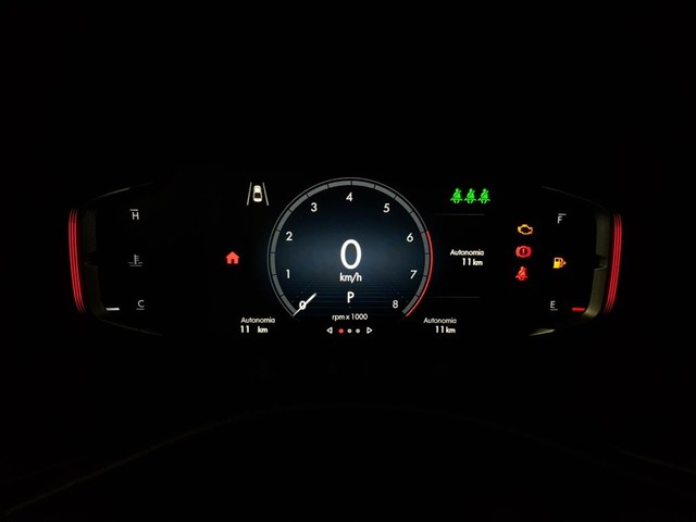 FIAT TORO 1.3 TURBO 270 FLEX VOLCANO AT6 - Foto 18