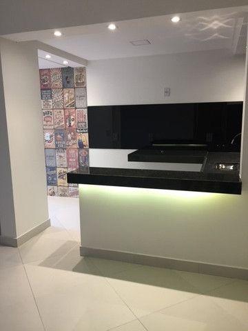 Apartamento Luxuoso - Área externa Ipatinga - Foto 3