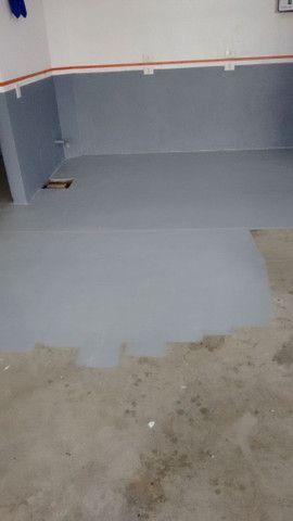 Pinturas epóxi pisos - Foto 4