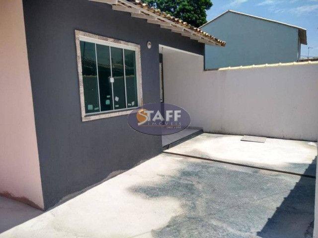 Kkdhbs- Casa com 2 quartos, sendo 1 suíte, por R$ 150.000 - Barra de São João! - Foto 10