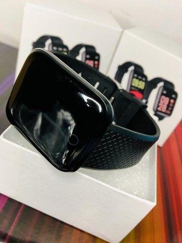 Relogio Smartwatch D13 (entrega grátis) - Foto 3