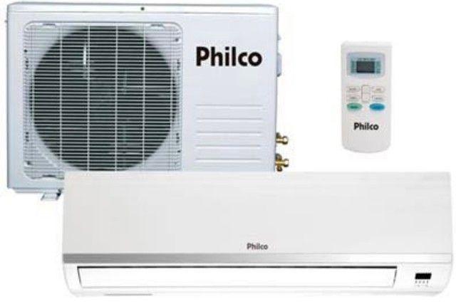 Ar Condicionado Philco 18 btus