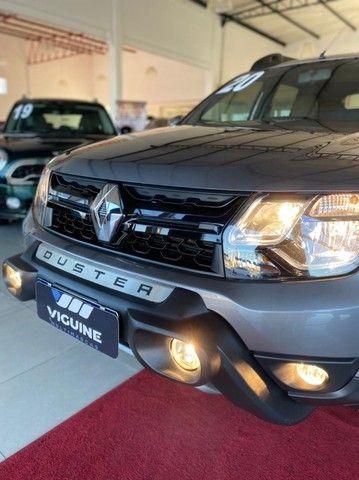 """Renault Duster GoPro 1.6 Aut 2020."""" Impecável e Completíssima."""" - Foto 7"""