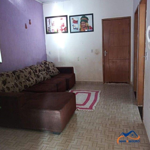 Casa no Buena Vista Sozinha no Lote com Piscina - Foto 9