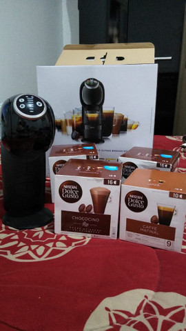 Cafeteira Genius S Plus - Foto 4