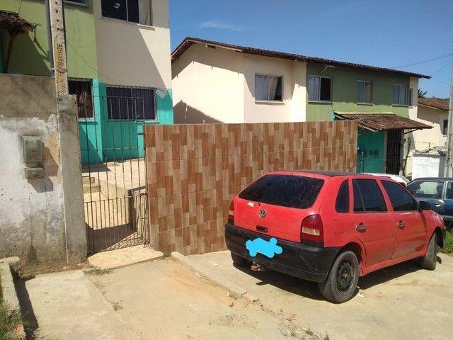 Vendo Apartamento em Residencial Tocantins