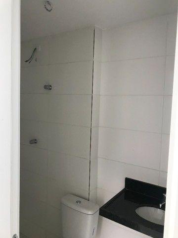 Apartamento novo, 02 quartos em Água Fria, ao lado da UNIPÊ! - Foto 15