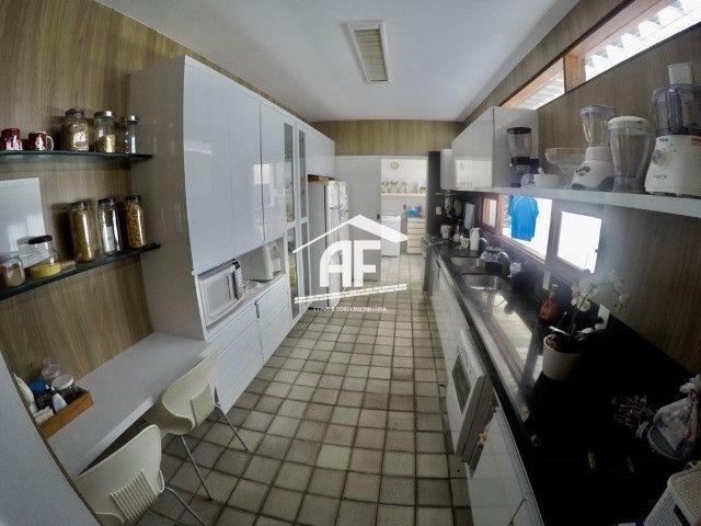 Condomínio Jardim do Horto - Casa com 3 suítes sendo 1 máster - 534m² - Foto 15