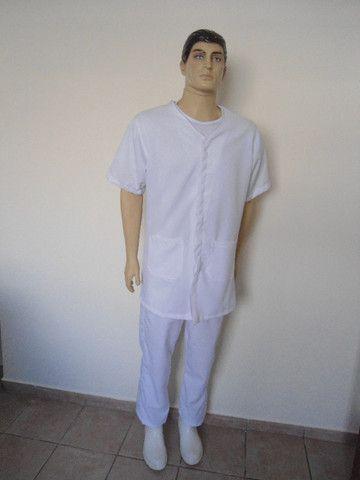 uniformes para açougue em bh - Foto 3