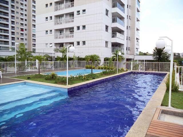 Vendo Lindo Apartamento Condomínio Coral Gables