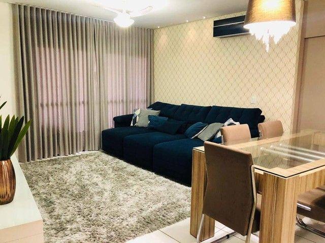 Apartamento 3 quartos sendo 1 suíte, 99 m², Condomínio Torres do Parque - Foto 4